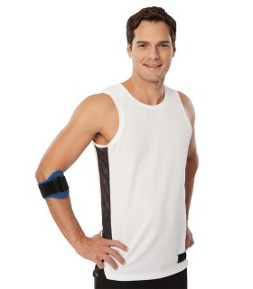 Breezy 115 - Wheelchair dual backup