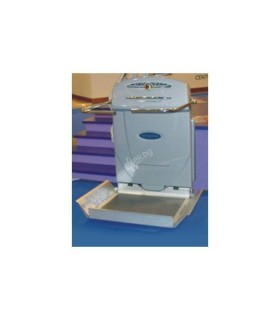 Headrest Wheelchair Breezy 121.