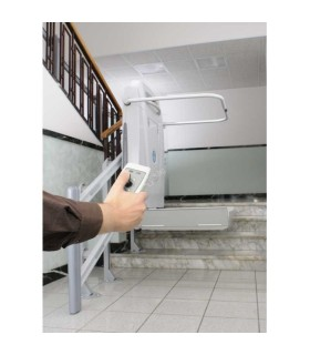 Breezy 141 Wheelchair with drop-back