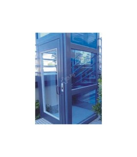 Three supporting adjustable cane
