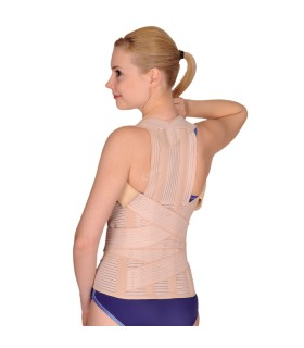 Variteks 833 Articulated Knee Stabilizer Kid Size