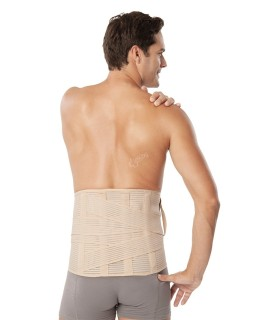 Variteks 887 Ankle Support Kid Size