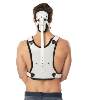 Variteks 844 Ankle Brace With Support