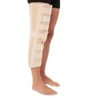 Variteks 854 Lace Ankle Support