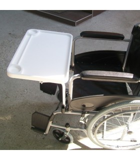 Breezy 250 R Wheelchair Reclining backrest