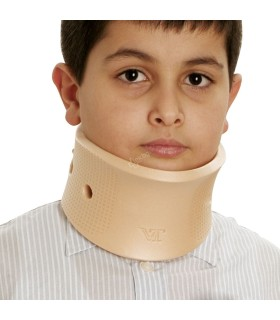 An orthopedic pillow baby VISCO-VARITEKS 652 classic