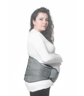 Canadian crutch with a removable Bangle 150