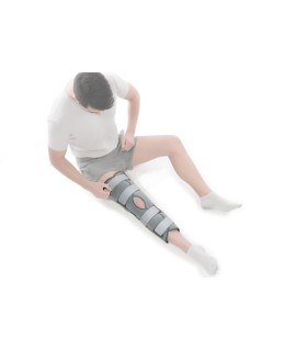 Knitted bandages
