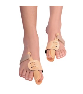 Orthopedic cushion semi-cylindrical polyurethane VARITEKS 674
