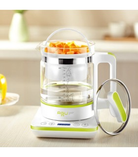 Neck collar Necky color forte Ottobock