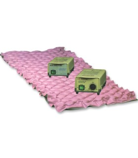 Anti-decubitus mattress AD 1200 TUBE