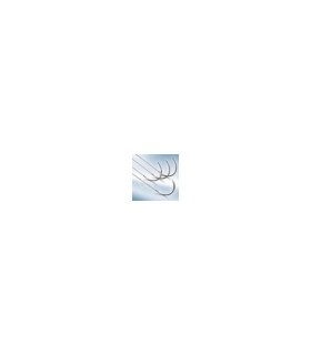 Aluminum crutch with a double fabric softener Luxury