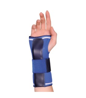 Variteks 823 Knee Brace With Spiral Stays