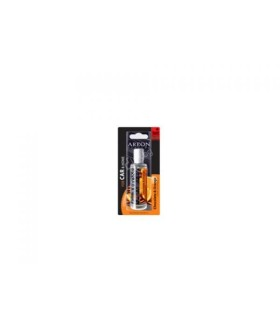 Elastic medical sleeve with shoulder strap for carrying LUX