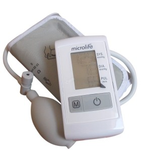 Rossmax J400 Blood pressure monitor