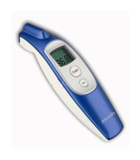 MTV Blood pressure monitor