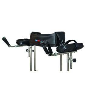 Glass electronic scale PSW